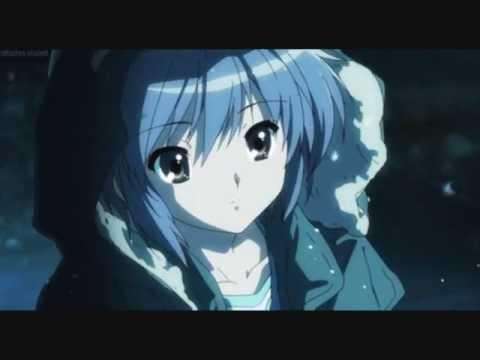I Cry Anime Mix