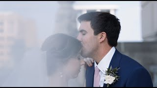 Emotional wedding film that will make you cry! // Alison and Chad // Indianapolis, Indiana