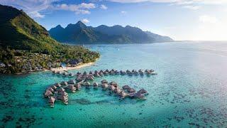 Experience Hilton Moorea Lagoon Resort & Spa