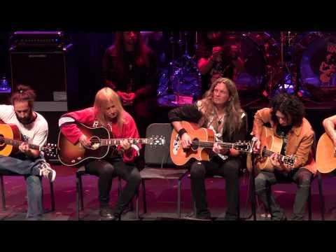 Dee - Acoustic Finale - Randy Rhoads Remembered 2014