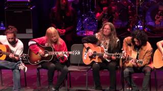 Dee - Acoustic Finale - Randy Rhoads Remembered 2014