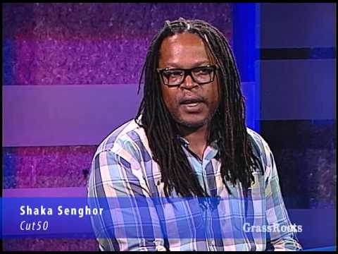 Interview with Shaka Senghor of Cut50- regarding reducing prison populations
