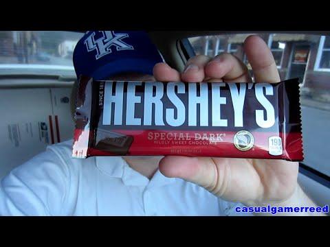 Hersheys Dark Chocolate