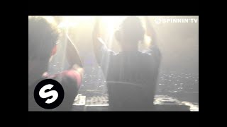 Martin Garrix & Jay Hardway - Wizard (Played by Tiësto & Martin Garrix at Ziggo Dome, ADE 2013)