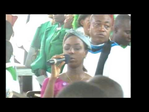Thanksgiving Service - Niger Delta Diocese Sunday School Conference Live Stream