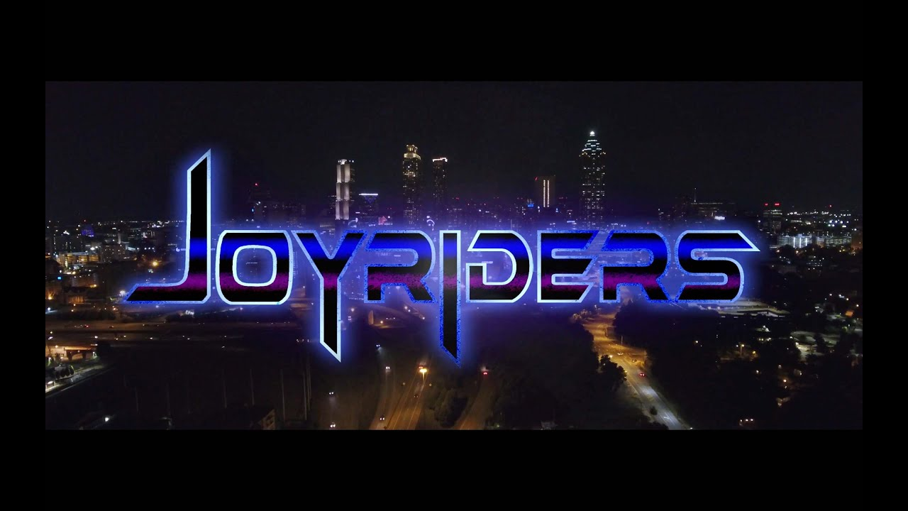 Joyriders Trailer