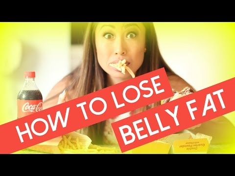 Eat These Foods to Burn Belly Fat