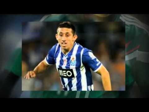 Ultimas noticias de futbol mexicano y extranjero 2015 - YouTube 93c46153885