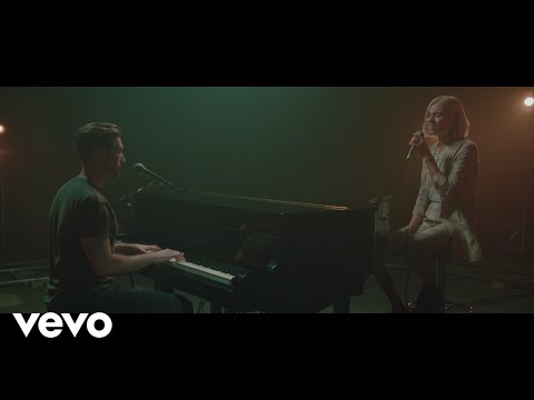 Justin Jesso, Nina Nesbitt - Let it Be Me (Acoustic)