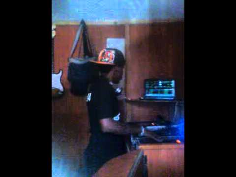 DJ General