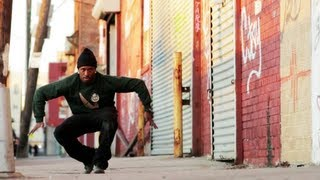 YLYK Dance Videos - HAVOC Pausing in Brooklyn, New York Flexing 2013 | YAK FILMS thumbnail