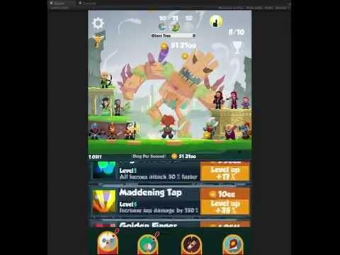Clicker Heroes 500 Ascensions 10000 Souls Max Doovi - Imagez co