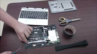 Basic Troubleshooting of Acer Aspire Switch 10