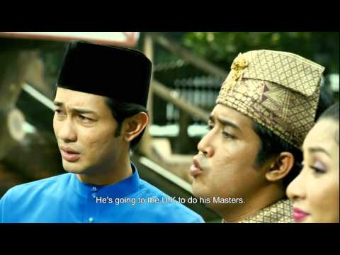 LOVE, SUPERMOON OFFICIAL TRAILER | DI PAWAGAM 22 OKTOBER 2015
