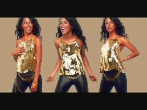 Aaliyah - Try again w/lyrics R.I.P AALIYAH!