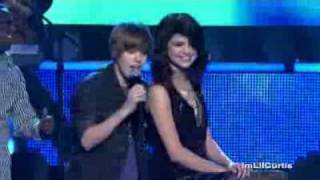 Justin Bieber Baby Selena Gomez Kiss Or Just Friends? Who Says Born To Be Somebody Never Say Never