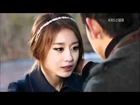 Jiyeon Kissed SooHyun - Dream High 2.flv - YouTube