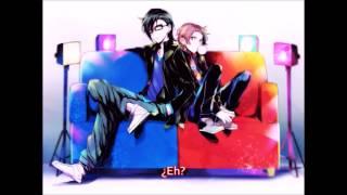 [ K Project CD Drama - SaruMi ] Figure's Direction (Sub español&English) thumbnail