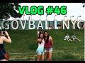 Gov Ball, Meeting Casey & Shonduras and More! - Vlog #46