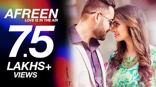 Download Hindi Video Songs - Afreen Afreen | Pre Wedding | Rahat Fateh Ali Khan | Vipul Sharma | Momina Mustehsan | Coke Studio