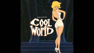 """Sex On Wheelz (Glamour Dyke Mix)."" My Life with the Thrill Kill Kult. ""Songs From The Cool World."""