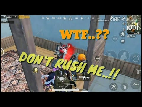 """Don't Rush Me Baby..!! Kill Squads Highlights Part#4 """"JET   Reins"""" PUBG MOBILE"""
