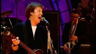 Paul McCartney - Got To Get You Into My Life - Jools' Annual Hootenanny - 31/12/2007