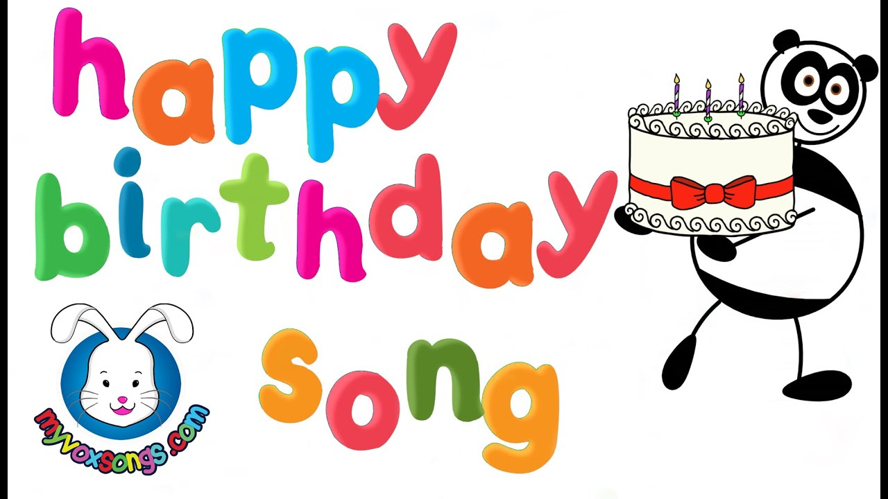 nude happy birthday songs