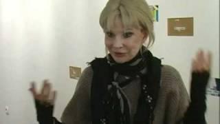 Татьяна Веденеева в ШКОЛЕ СОВРЕМЕННОЙ ПЬЕСЫ