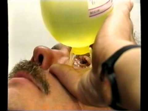 Tobin Eye Wash Bottles - Training Video