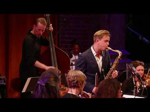 Marius Neset & London Sinfonietta: SNOWMELT - Live at LSO St. Lukes