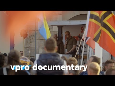 Alt-right in Germany (AFD) - VPRO documentary - 2016