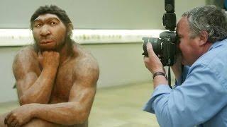 Africans aren't pure Homo Sapiens either (Archaic species interbreeding in Africa)