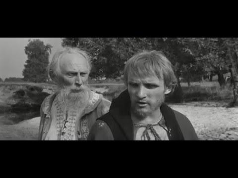 андрей тарковский кино