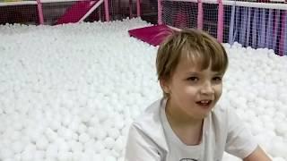 Playground for kids  Nikita i Milana