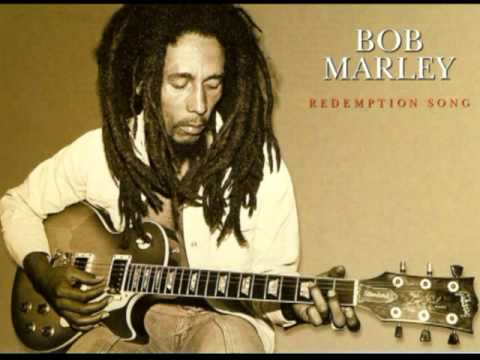 Bob Marley Musik