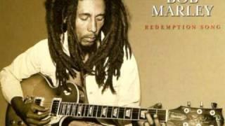 Bob Marley - Redemption Song - Last Concert