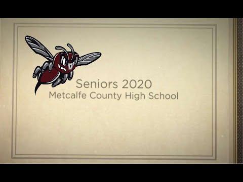 Metcalfe County High School Class of 2020