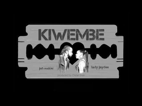 Joh Makini - Kiwembe Ft Lady Jaydee