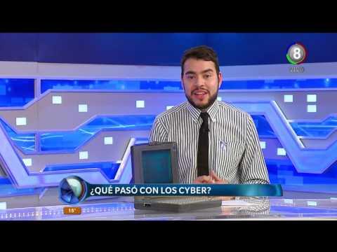 Que fue del cyber en la Argentina