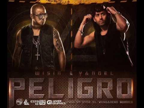Wisin & Yandel - Peligro - Los Lideres 2012 mp3