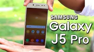 Samsung Galaxy J5 Pro 2017 Review & unboxing
