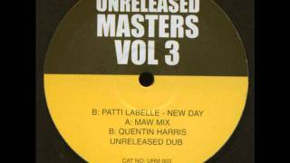 Patti Labelle - New Day (MAW Mix)