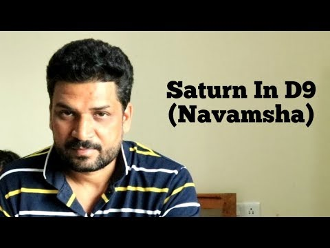 Repeat Mercury in the 7th house of D9 Navamsa Chart in Vedic