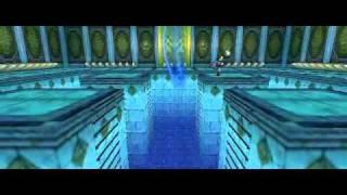 Legend of Zelda: OoT Walkthrough Part 63 Boss: Morpha