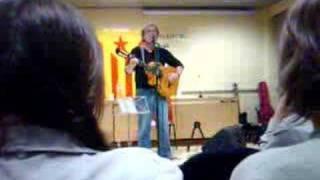 Miquel Gil: Homenatge a Teresa