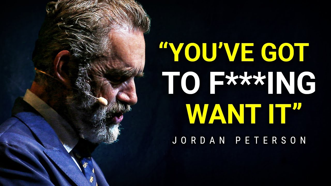 The Secret To Becoming UNSTOPPABLE   Jordan Peterson