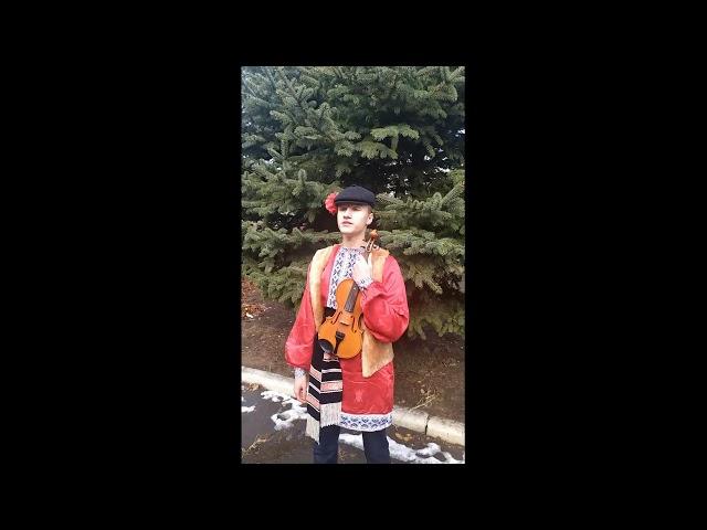 Изображение предпросмотра прочтения – ИванБаша читает произведение «Плачет метель. как цыганская скрипка» С.А.Есенина