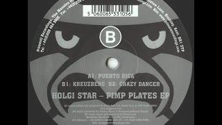 Holgi Star - Crazy Dancer