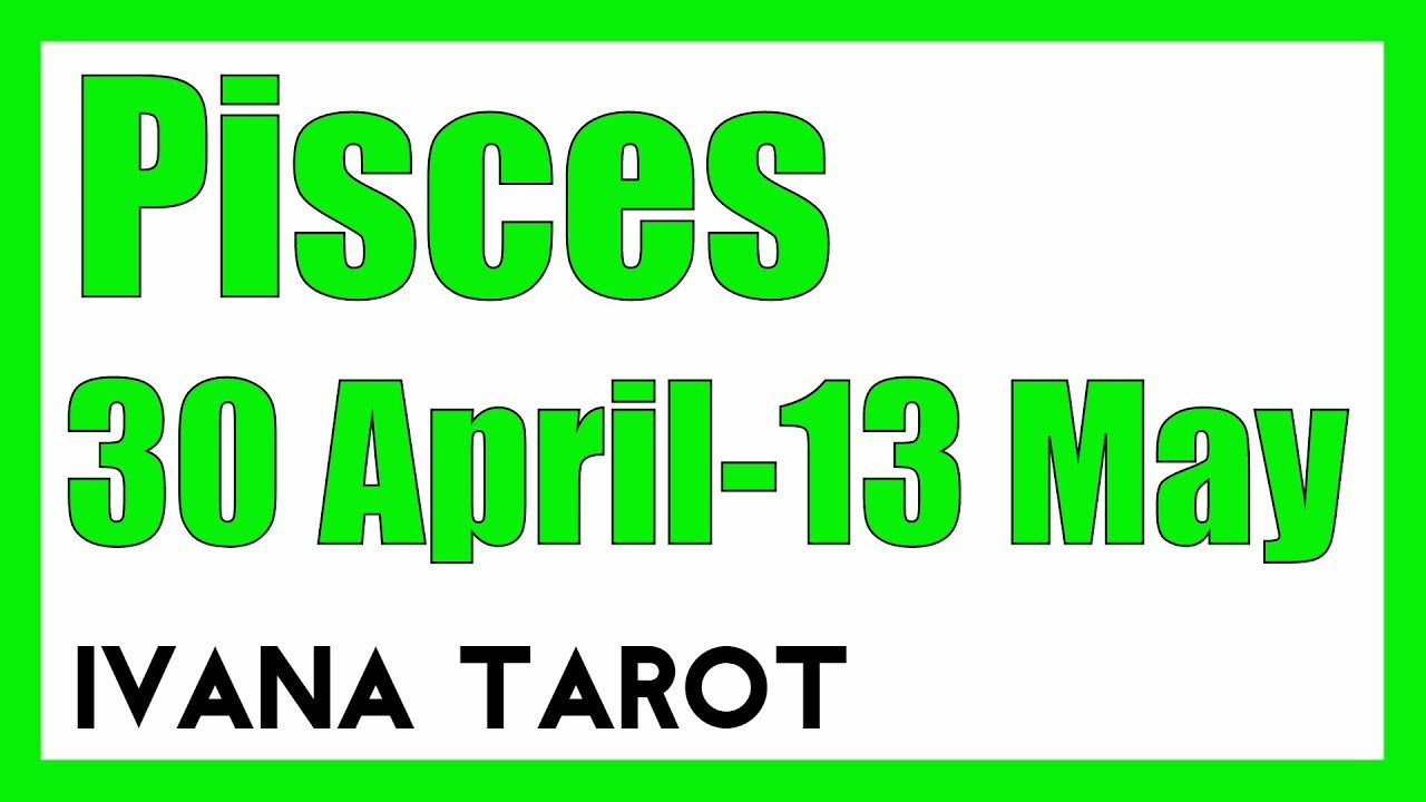 💘 Law of Attraction - Pisces, Astrology and Tarot Reading